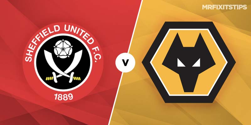 keo bk8 Sheffield United vs Wolverhampton Wanderers